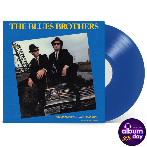 The Blues Brothers - The Blues Brothers (OST)