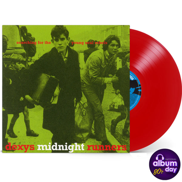 Dexys Midnight Runners - Searching For The Young Soul Rebel