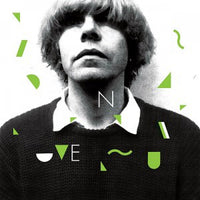 Tim Burgess - Oh No I Love You (Silver Vinyl)