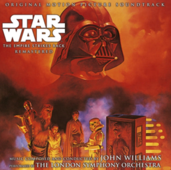 John Williams - Star Wars Episode V: The Empire Strikes Back (OST)