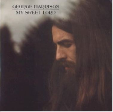 George Harrison ‎ - My Sweet Lord (RSD20 Black Friday)