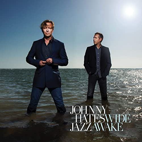 Johnny Hates Jazz - Wide Awake
