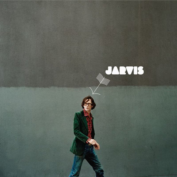 Jarvis Cocker - Jarvis (RSD20 Black Friday)