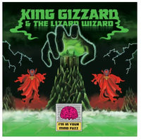 King Gizzard & The Lizard Wizard - I'm In Your Mind Fuzz (LRSD 2020)