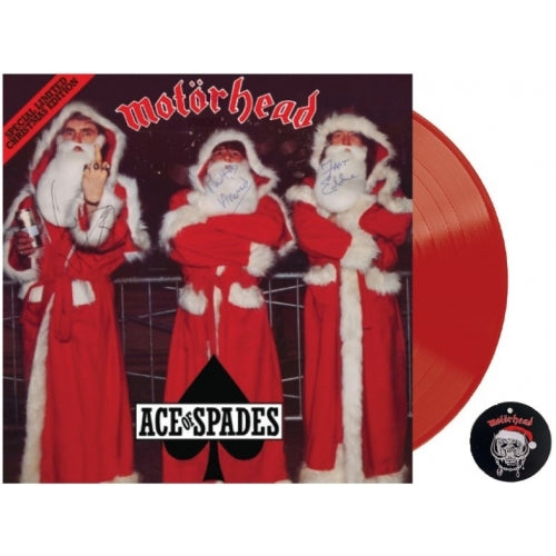 Motörhead - Ace of Spades (RSD20 Black Friday)