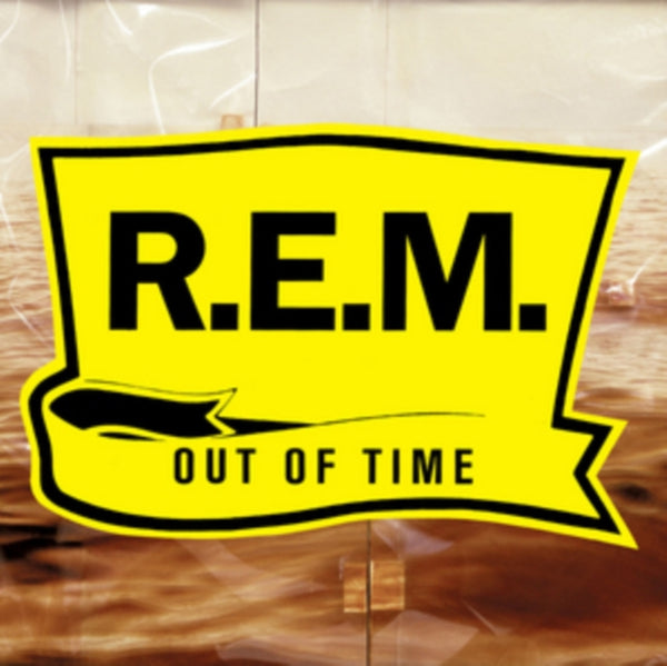 R.E.M. - Out Of Time (25th Anniversary Edition)
