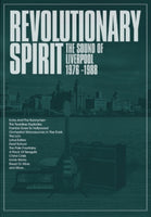 Various Artists - Revolutionary Spirit: The Sound Of Liverpool 1976-1988