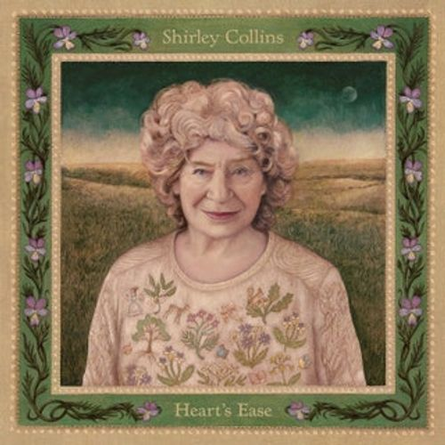 Shirley Collins - Heart's Ease (Love Record Stores Album of the Year Variant)