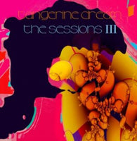 Tangerine Dream - Sessions III