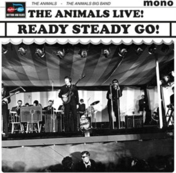 The Animals - Ready Steady Go!