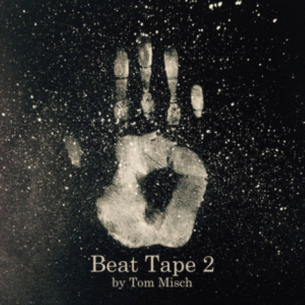 Tom Misch - Beat Tape 2 (5th Anniversary Gold Vinyl Edition)