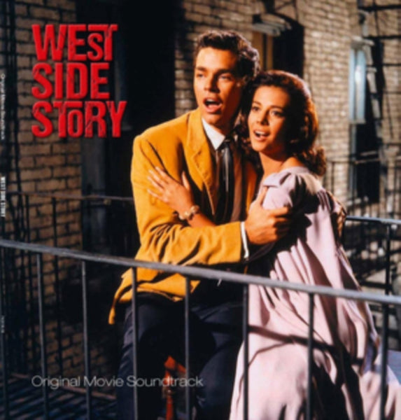 Various Artists - West Side Story (OST)