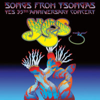 Yes - Songs From Tsongas: 35th Anniversary Concert