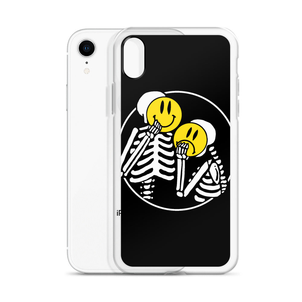 """Emotionless"" iPhone Case"