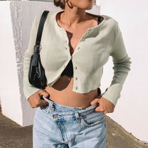 Tie Up Cropped Wrap Top