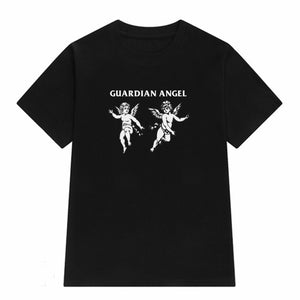 Guardian Angel Graphic T-Shirt