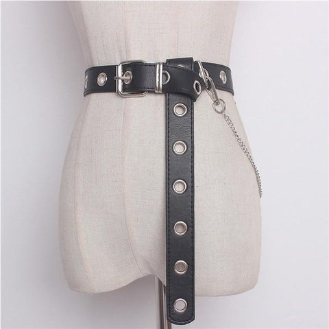 Belts & Link Chains