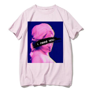 Vaporwave Collection Short-Sleeve - Various Designs