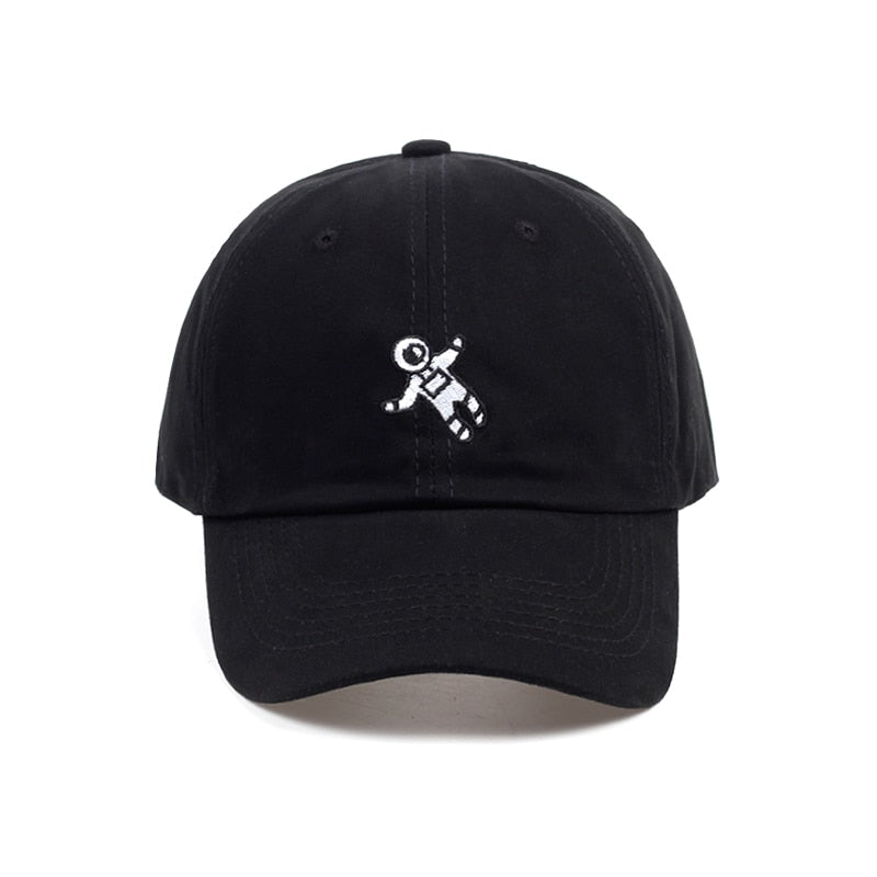 Item Type: Baseball Caps Material: Cotton Department Name: Adult Gender: Unisex Hat Size: One Size Style: Casual Pattern Type: CARTOON Strap Type: Adjustable Model Number: 12333 Brand Name: VORON