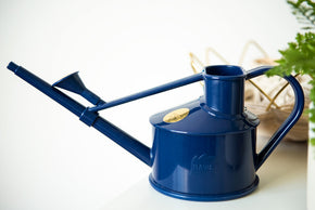 Watering Can by Haws  Navy Blue