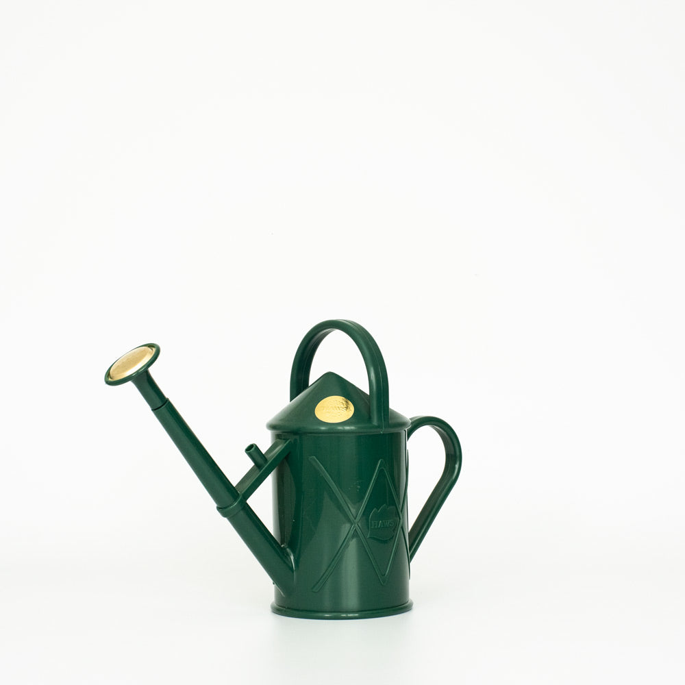 Watering Can by Haws  Dark Green