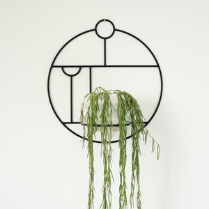 Etta Wall Plant Holder