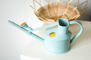 Watering Can by Haws  Light Blue