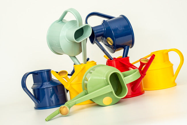 Watering Can by Haws  Red