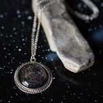 Star Chart Pendant - Northern or Southern