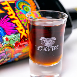 Licor Trypix - Limited