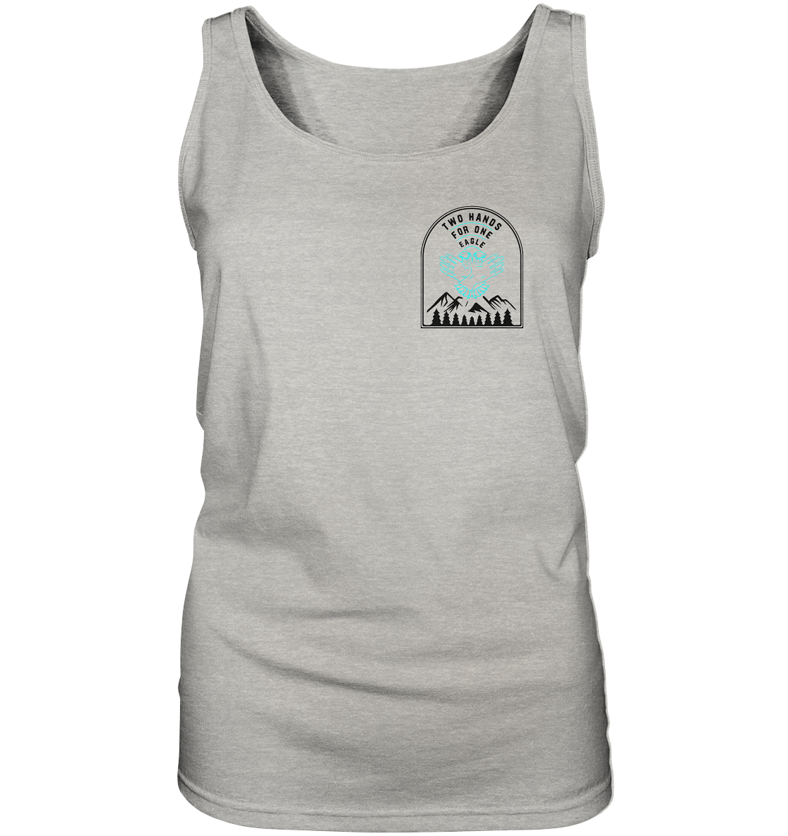 Ladies Tank-Top - Ladies Tank-Top