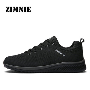 ZIMNIE Hot Sale Man Running Shoes For Men Comfortable Sport Shoes Men Trend Lightweight Walking Shoes Breathable Famous Sneakers