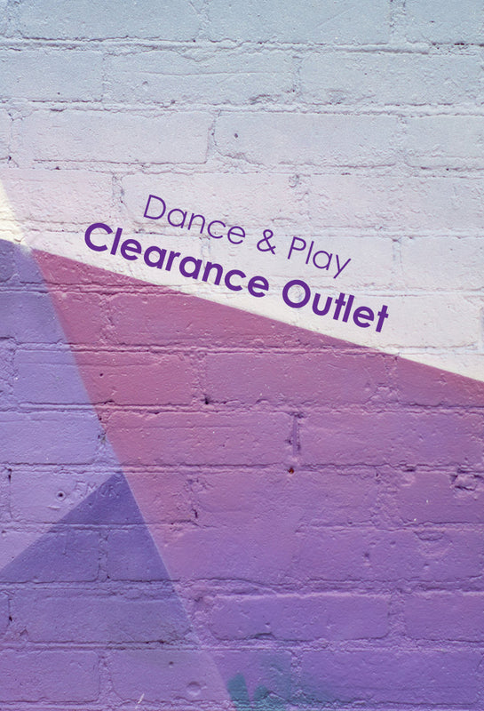 Save on all the brands you know and love at the Dance and Play Clearance Outlet