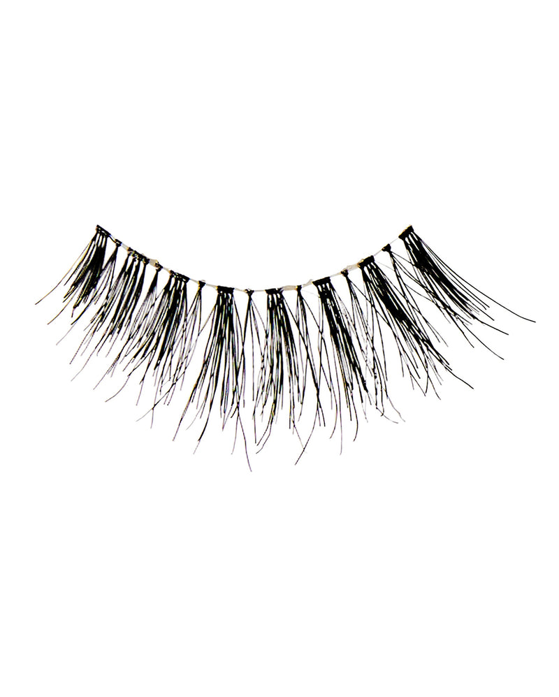 Runway Room - LUXE LASH, Black,  LASH04