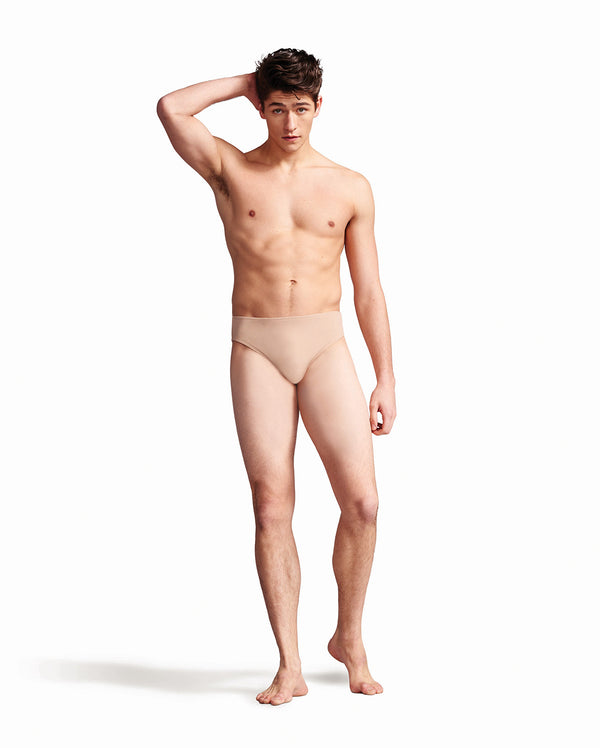 Capezio Full Seat Male Dance Belt, 5935, 5935Y