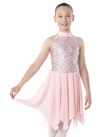 Studio 7, Pastel Essence Dress, (3 Colours), Childs, CHD12