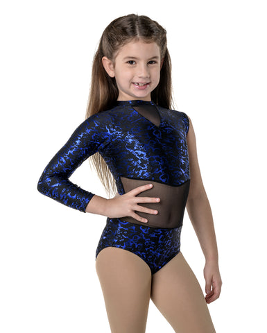Studio 7, Wild Things Leotard, Childs, CHL04