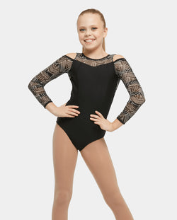 Studio 7, AZTEC LEOTARD, Adults, ADL14