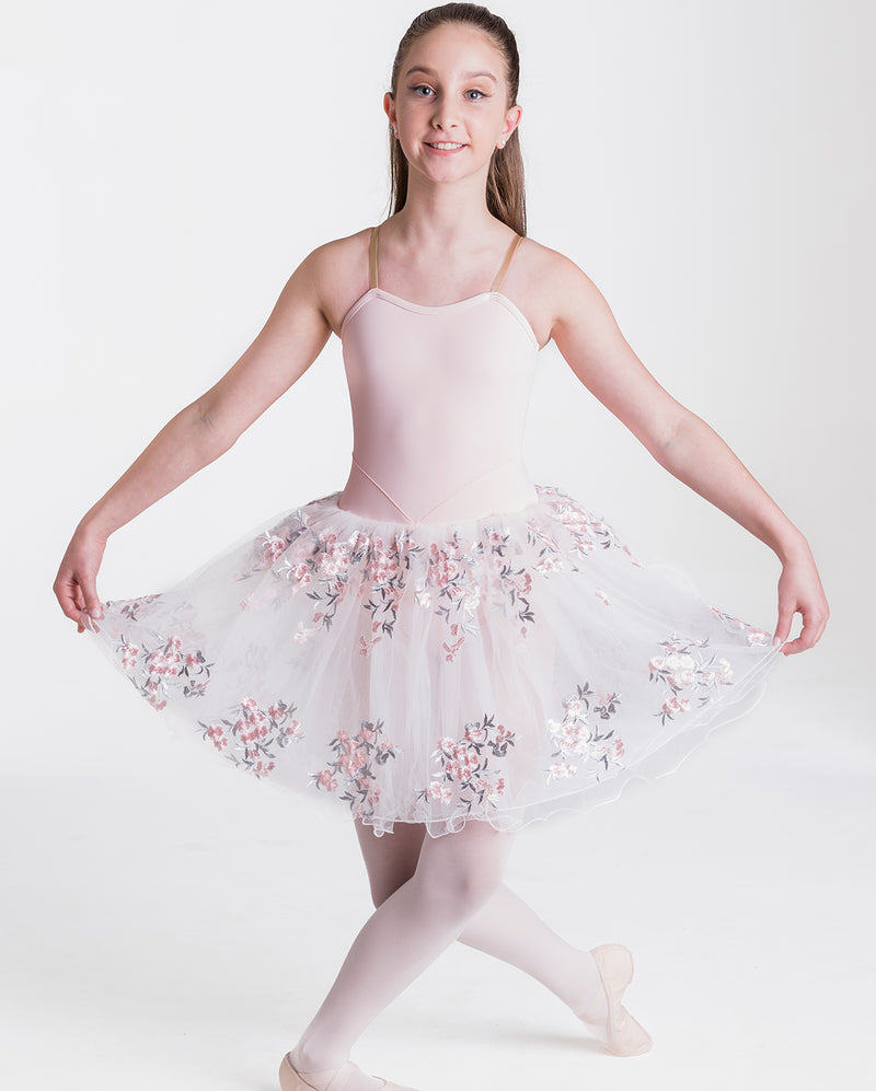 Studio 7, Floral Romance, PALE PINK, Adults, ADRT02