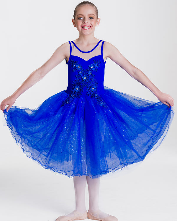 Studio 7, Classical Dream, ROYAL BLUE, Adults, ADRT03