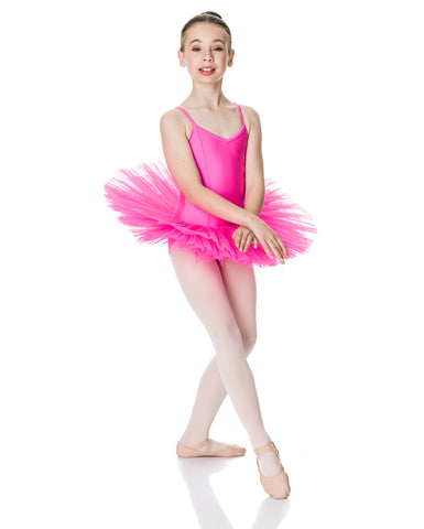 Studio 7, Princess Line Tutus, Hot Pink, CHTU01