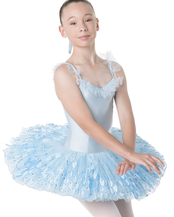 Studio 7, Seasons Tutu, Winter (Pale Blue), CHTU07