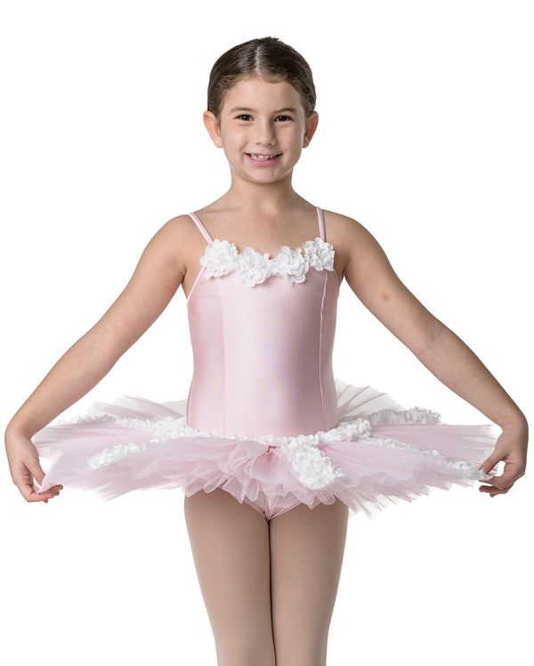 Studio 7, Pretty Petals Tutu, (2 Colours), CHTU10
