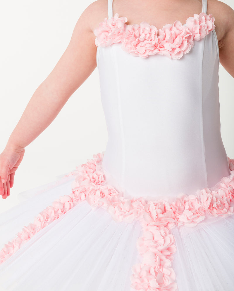 Studio 7, Pretty Petals Tutu, (2 Colours), CHTU010