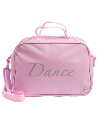 Energetiks Small Dance Bag, Pink, DB30 (New Fabric)