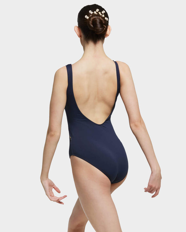 Uactiv, JULIETTE LEOTARD - FRENCH NAVY, BDS108C1