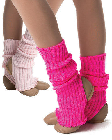 Studio 7, 40cm Ankle Warmer (Stirrup), ACLW02