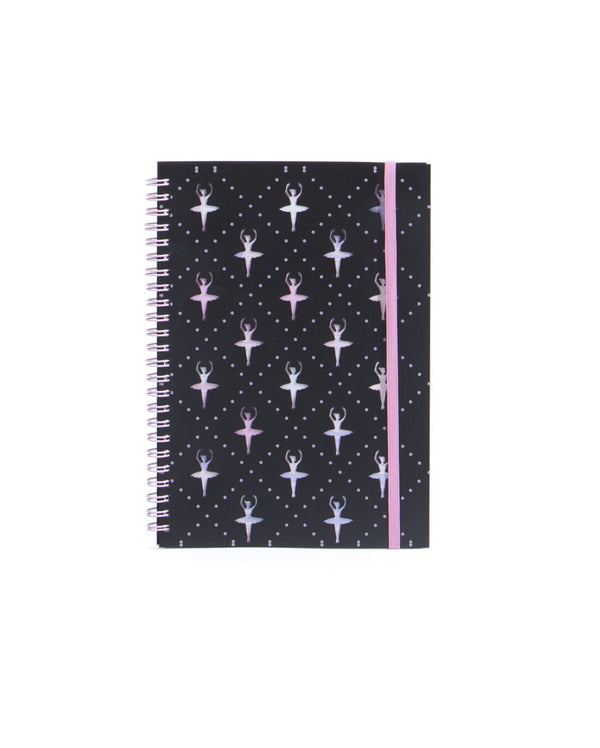 Studio 7, Ballerina Notebook, NB01