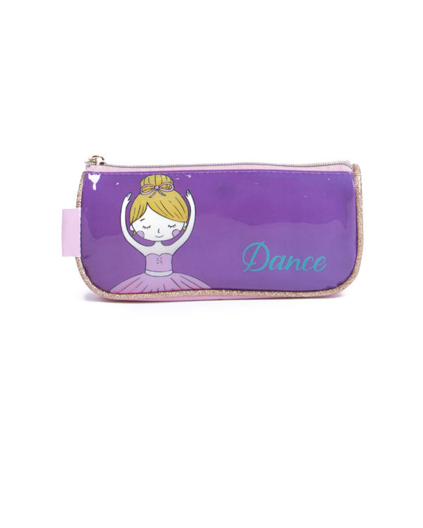 Studio 7, Ballerina Star Pencil Case, PC01