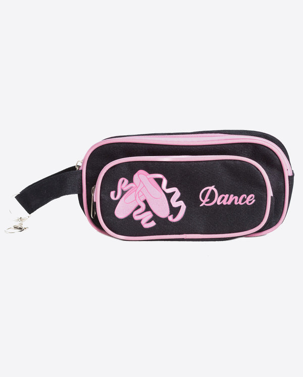 Studio 7, Dance Steps Pencil Case, PC02